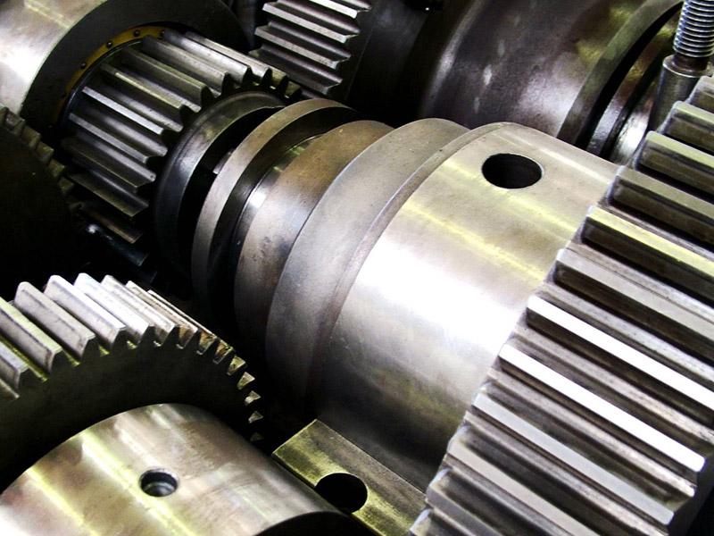 Fonderia settore meccanica