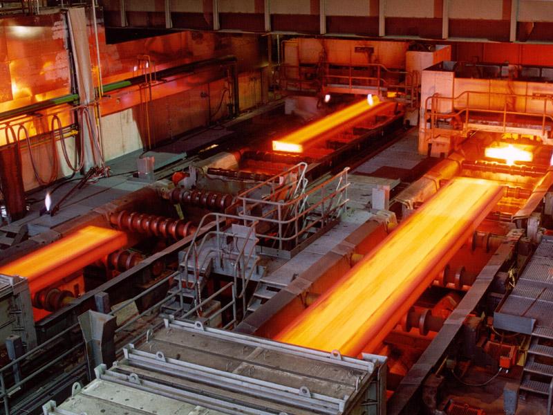 Fonderia settore siderurgico